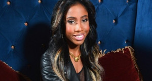 [EXCLUSIVE INTERVIEW] Sevyn Streeter Talks: New Album+Chris Brown+Rihanna+Dating Life and More!