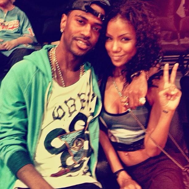 "Big Sean Warns Fellas to ""Beware"" Of Women With A broken Heart In New Song ft. Jhene Aiko and Lil' Wayne"