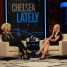 Eve and Chelsea Handler Talks Interracial Relationships