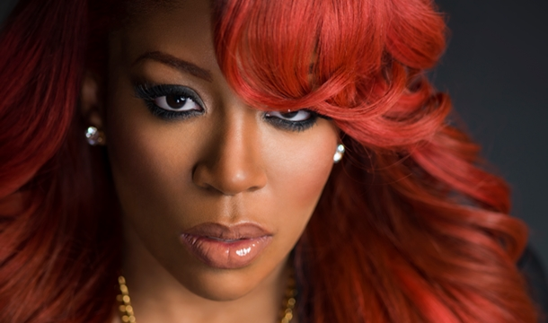 New Video: K. Michelle 'V.S.O.P.'