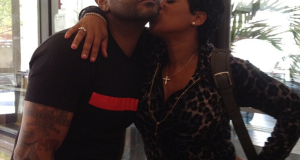 Chrissy And Mr. Jones Returns Along With Season 5 Of Basketball Wives