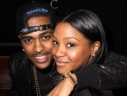 Big Sean Dedicates Song To Ex-Girlfriend Ashley Off Hall Of Fame Album