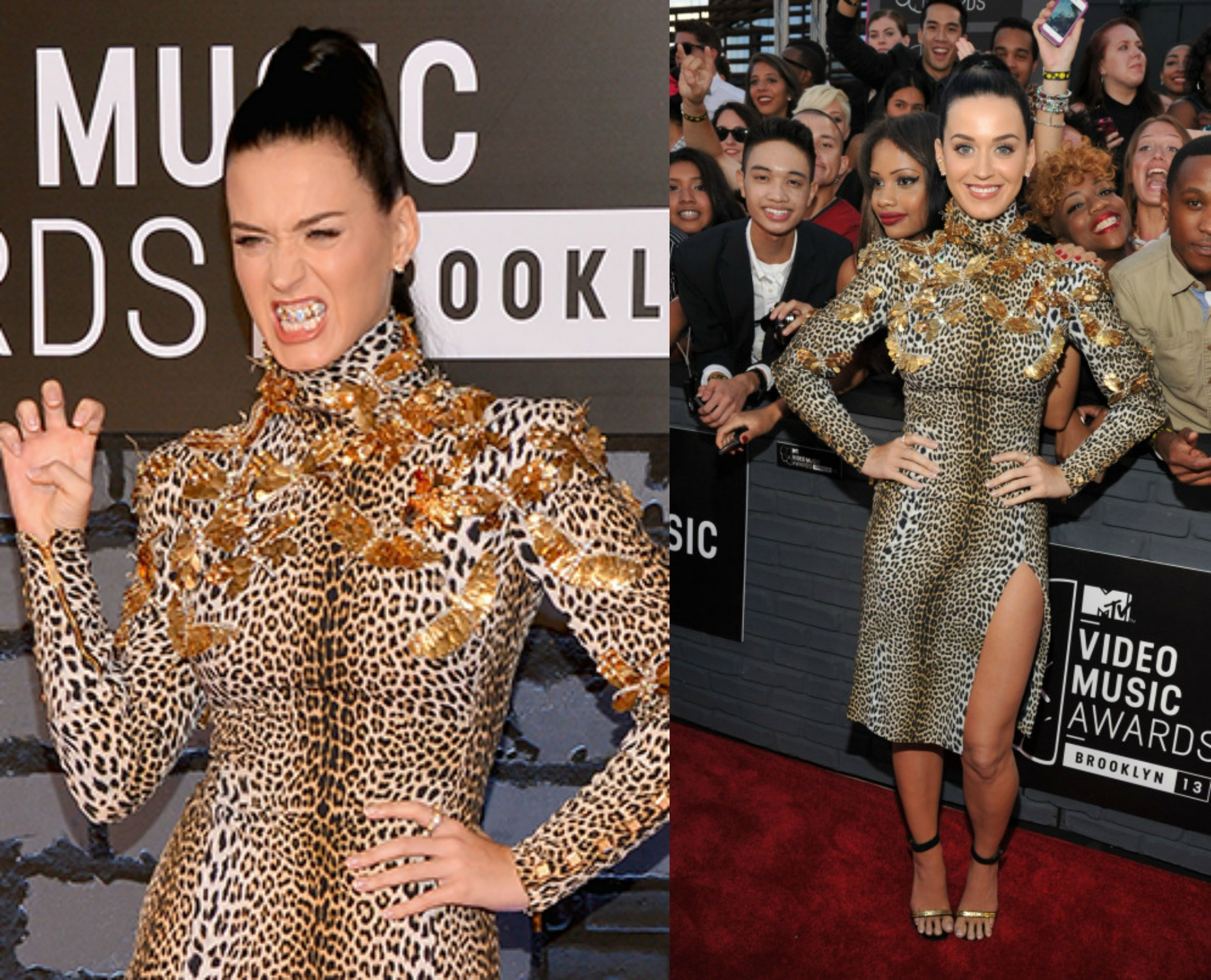 VMA'S-Katy-Perry
