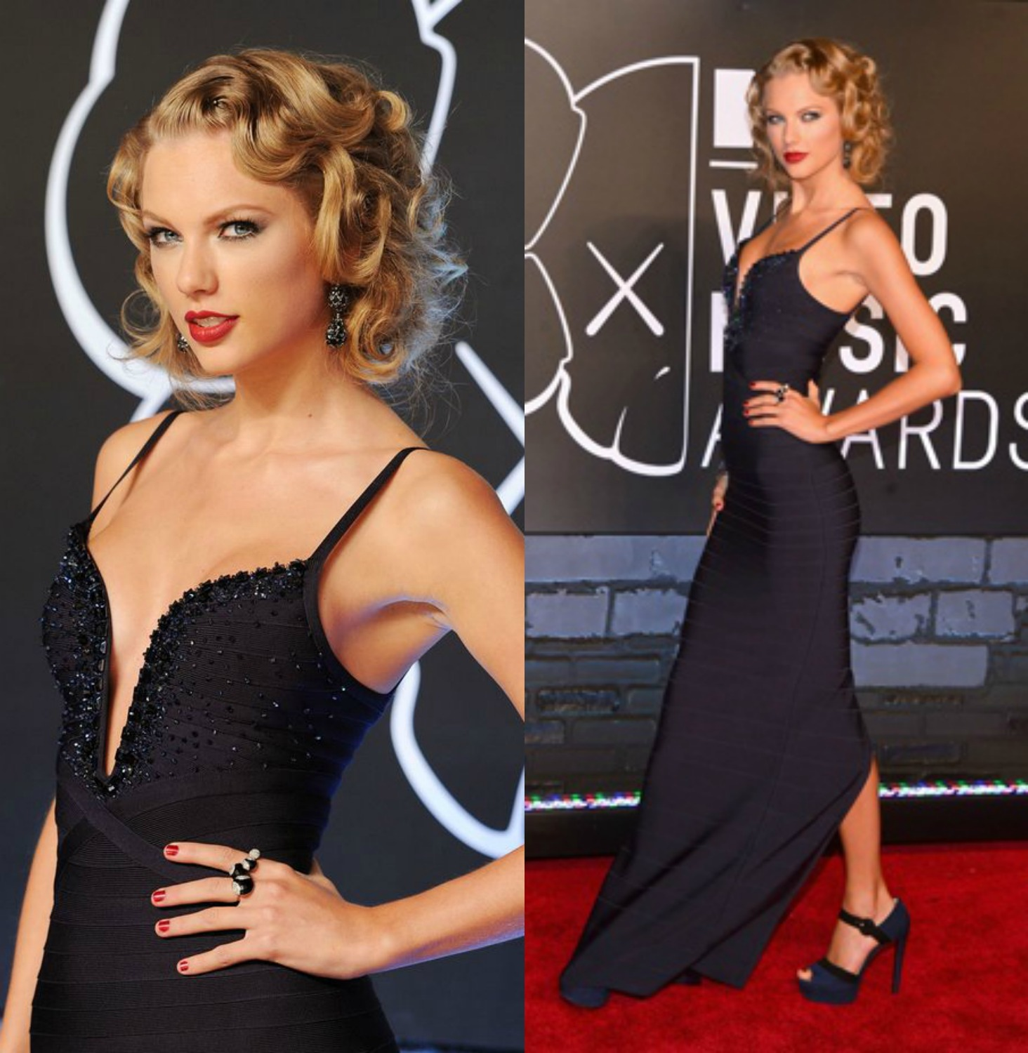 VMA'S-Taylor Swift