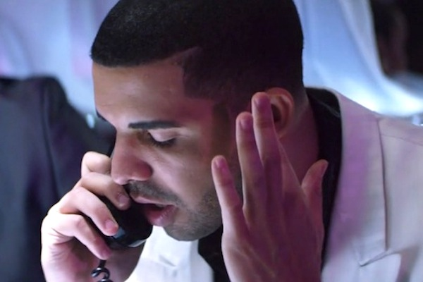 Drake-Hold-On-Going-Home-Video
