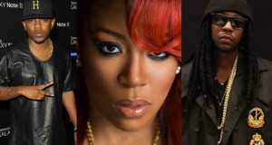 2 Chainz, Kendrick Lamar, K. Michelle And More Perform at Power 105.1's Powerhouse !!!