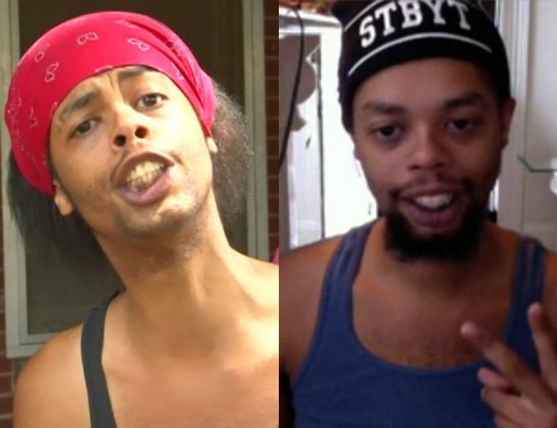 Hide Ya Kids, Hide Ya Wives! Antoine Dodson Says He's No Longer Gay, He's Having A Baby And Possibly Married