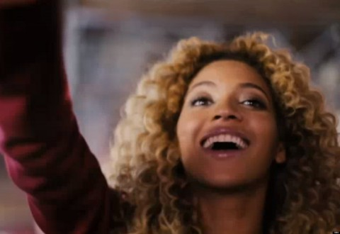 "Beyonce Releases Snippet ""God Made You Beautiful"""