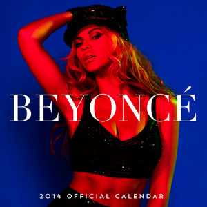 Sneak Peak: Beyonce's New 2014 Calender