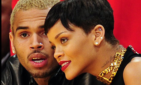 "Yikes! Chris Brown Slams Rihanna In New ""I'm Still"" Unreleased Rap Verse"