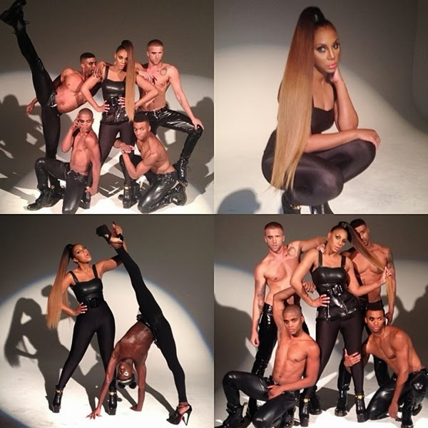 Tamar Braxton Goes Off On Rihanna's Photographers For Messing Up Her 'Hot Sugar' Video
