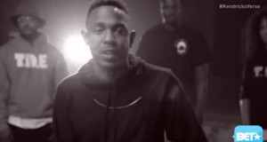 Kendrick Lamar Crushes Every Rapper During BET Hip Hop Awards Cypher