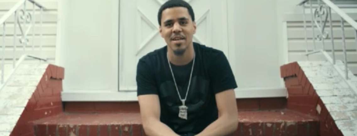 J. Cole Shares Rise To Fame Story About Landord Muhammad Letting Him Stay In His Apartment Rent Free