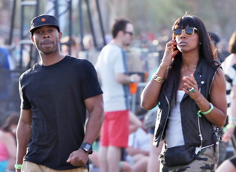 Source Confirms Kelly Rowland Is Engaged To Long Time Manager Tim Witherspoon