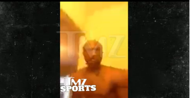 Sadder Day: An Intoxicated Lamar Odom Raps About Cheating On Khloe And Using Drugs In Leaked Footage