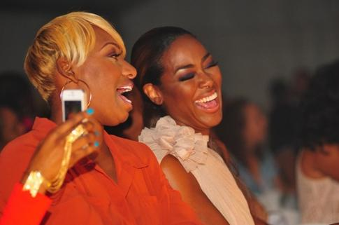 "Ne Ne Leakes Claims Kenya Moore Couldn't Afford Penthouse: ""I Know When A Girl Can't Afford Something"""