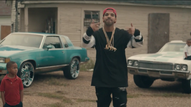 "New Video: Drake ""Worst Behavior"""