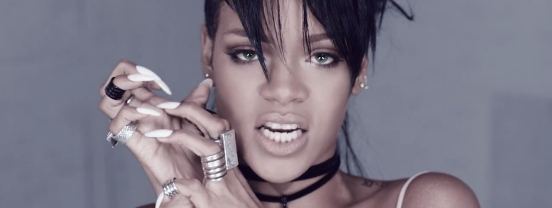 "New Video: Rihanna ""What Now"""