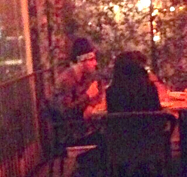 Rihanna And Drake Spotted On A Date After Rihanna's Concert In Dallas