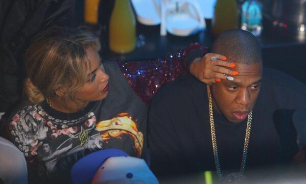 Drunk In Love: Jay Z And Beyonce Spends $100,000 On Drinks While Partying In Atlanta