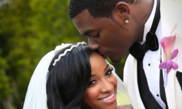 "Toya Wright On Being Called Lil' Wayne's Baby Mama: ""I'm Married And For One I Was Married To Him"""