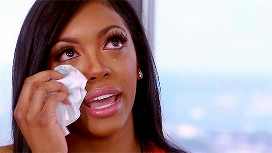 Porsha Williams Accused Of Owing $18,000 In Unpaid Rent