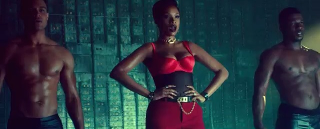 "New Video: Jennifer Hudson ft. T.I. ""I Can't Describe"""