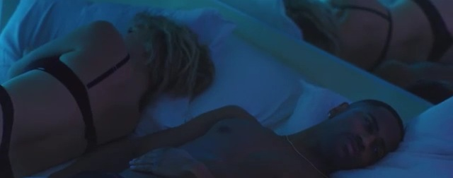"Big Sean Digs A Hole For Himself In New Video Dedicated To His Ex-Girlfriend ""Ashley"""