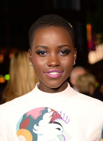 Lupita Nyong'o Reveals Beauty And Style Secrets to Essence