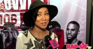 Jhene Aiko Talks New Album And Drake With Rap Up