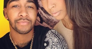 Congrats! Omarion's 1st Child With Girlfriend Apryl Jones Coming Soon