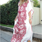 Celebrities leave Ciara's baby shower