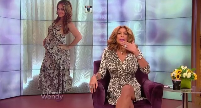 Don't Come For Me! Evelyn Lozada Goes Awf On Wendy Williams For Calling Her Son A Cash Register