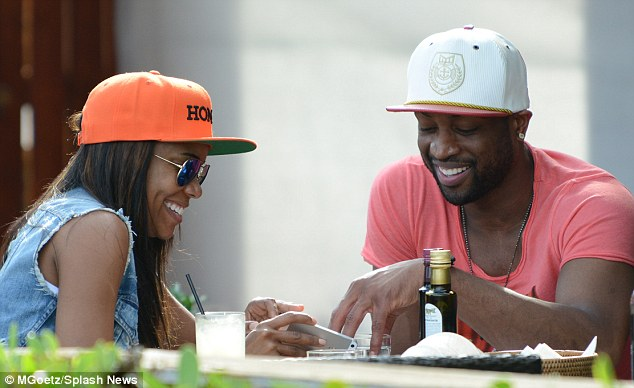 "Dwyane Wade Admits To Gabrielle Union: ""My Life Mistakes Almost Made Me Lose You"""