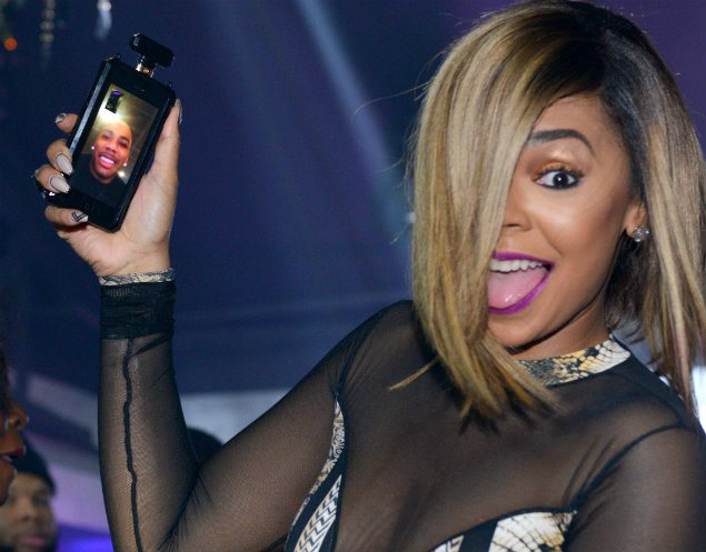 Ashanti Talks Murder Inc, Nelly Breakup, and New Album 'BraveHeart' + Caught On Video Face Timing Nelly In The Club