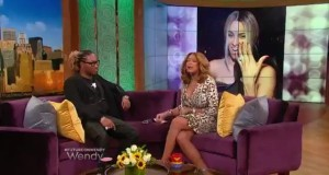Future Confirms That It's A Boy, Talks Baby Shower And Ciara's Engagement Ring On Wendy Williams