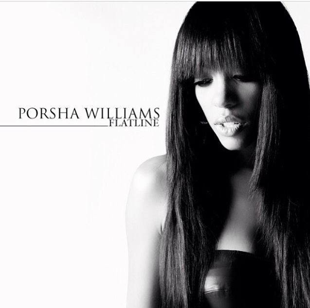 "New Music: Porsha Williams ""Flatline"""