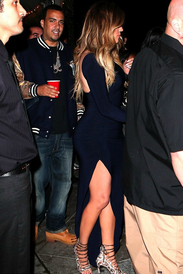 French-Montana-And-Khloe-Kardashian-Hits-The-Strip-Club-1