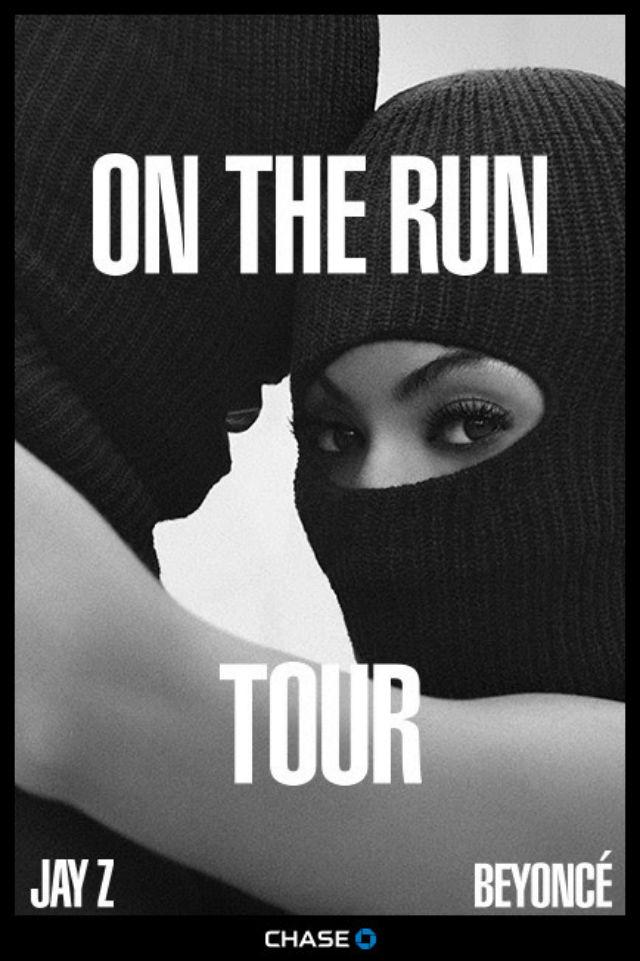 Beyonce And Jay-Z Announce On The Run Summer Tour Dates