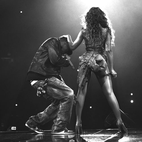 Beyonce And Jay-Z Set To Tour Together This Summer