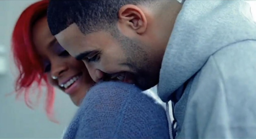 "Drake Dedicates New Song To Relationship With Rihanna: ""Days In The East"""