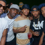 Damien Wayans, Terrence J and Friends