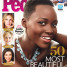 Lupita Nyong'o Is People Magazine's World's Most Beautiful Person