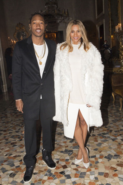 Future Gets Smitten Over Newborn Son And Talks Ciara Being A Great Mother