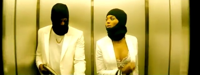 Beyonce Rides For Jay Z In On The Run Tour Promo Trailer