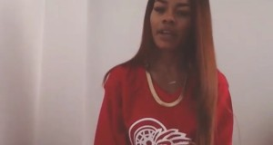 Watch Videos: Teyana Taylor Auditions For Aaliyah Biopic