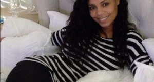 "Crazed Stalking Fan Found Dead Sleep In Sanaa Lathan's Laundry Room: ""Get The Fu-k Outta Here"""