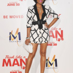 'Think Like A Man Too' Los Angeles premiere