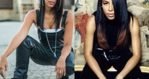 No More Zendaya! Aaliyah Biopic Brings On New Actress Alexandra Shipp