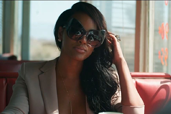 "Malaysia Pargo Stars In Mase's New Video ""Nothing"" Ft. Eric Bellinger"